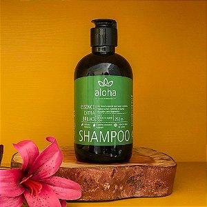 Shampoo Brilho 250ml  - Aloha