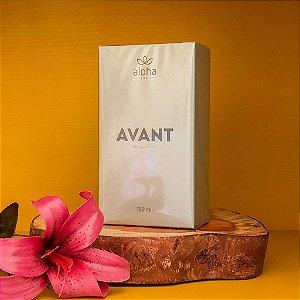 Deo Perfum Avant 100ml - Aloha