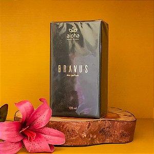 Deo Perfum Bravus 100ml - Aloha