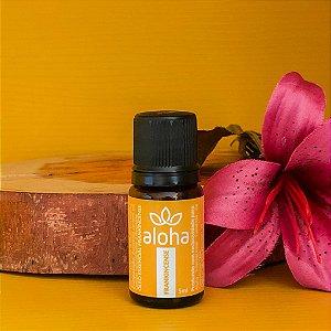 Frankincense (olíbano) 5ml - Aloha