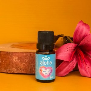 Óleo Ability 5ml- Aloha