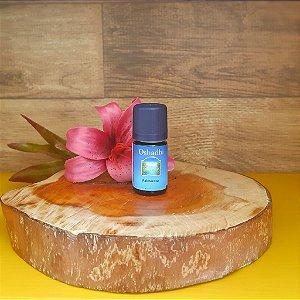 Palmarosa – Óleo Essencial Orgânico – 5ml- Oshadhi