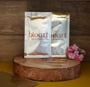 REFIL SACHÊ - Pó Facial Bionutritivo #2 Claro - Bioart