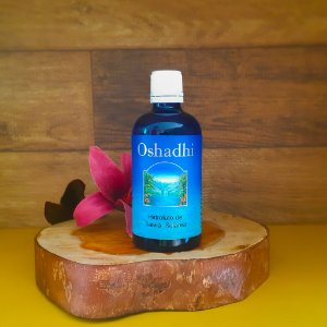 Hidrolato de  Sálvia Sclarea – Orgânico – 100ml- Oshadhi