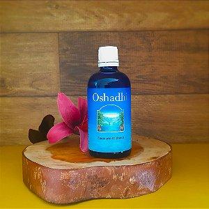 Hidrolato de Eucalipto Globulus 100ml- Oshadhi
