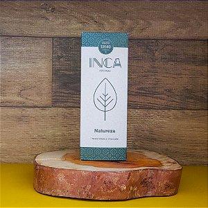 Incenso terapêutico NATUREZA - INCA AROMAS