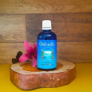 Hidrolato de Manjericão Doce – Orgânico (Água Floral) – 100ml- Oshadhi