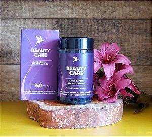 Beauty Care - blend de nutrientes para cabelo, pele e unhas - PURA VIDA