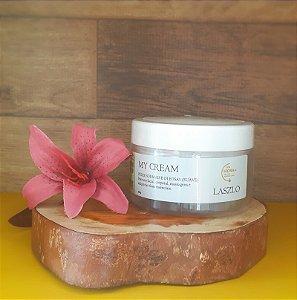 My Cream Peles Normais/Oleosa Corporal 200gr - Laszlo