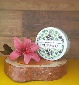 Manteiga de Cupuaçu 100gr - Laszlo