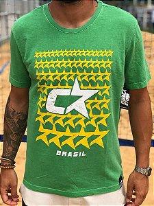 T-Shirt C-STAR Brasil