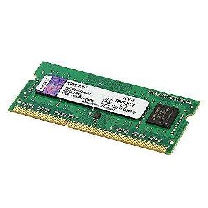 MEMORIA 4GB PC3L 12800 NOTEBOOK KVR16LS114