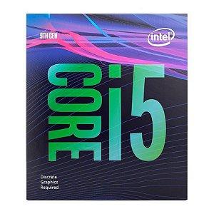 Processador Intel Core i5 9400F 9º Geraçao