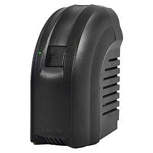 Estabilizador Eletronico Powerest 300 Mono 115V 4 Tomadas 9000