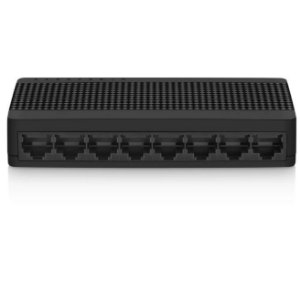 Switch Mini Multilaser 8 Portas Soho - RE308