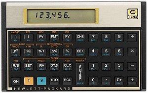 Calculadora Financeira - HP - F2230A#B17 - Gold