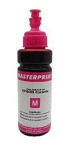 Tinta Refil Bulk Ink Epson Corante Magenta 100ml