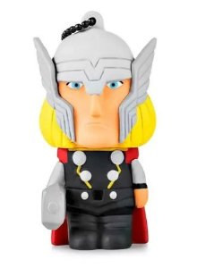 Pendrive Multilaser Thor 8GB - PD083