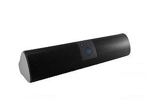 Caixa de som Bluetooth Frahm SoundBox one Preta
