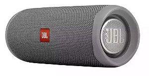 Caixa de som Bluetooth JBL FLIP 5 Gray