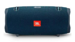 Caixa de som Bluetooth Xtreme 2 JBL Azul IPX7