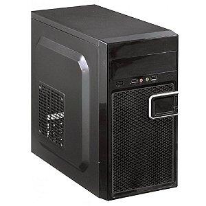 Computador Business B300 - i3-9100 3.6GHZ 8GB DDR4 SSD 240GB HDMI/VGA Fonte 200W