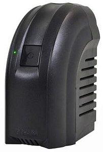 Estabilizador TS Shara Powerest 500 Bivolt 4T 115V 9016 Preto