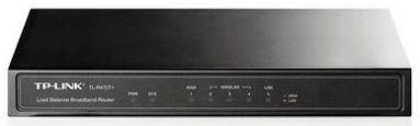 Roteador TP-Link Banda Larga com Balanceamento de Carga 10/100Mbps - TL-R470T+