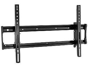"""Suporte com Inclinação para TV LCD/Plasma/LED de 37"""" a 65"""" STPA 61 - Multivisão"""