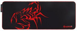 Mousepad gamer marvo scorpion mg010 RGB XL 800x310x4mm, MG010