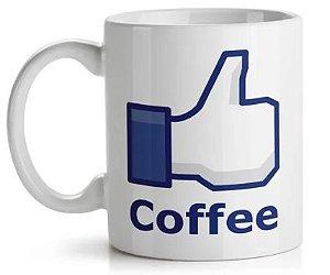 Caneca Like Coffee