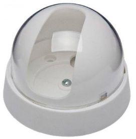 CFTV dome cover 87 mm BR MUDO0020
