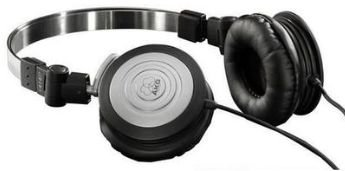 Headphone AKG - K414P
