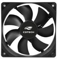 Cooler Fan F7-50BK Storm 8cm C3Tech