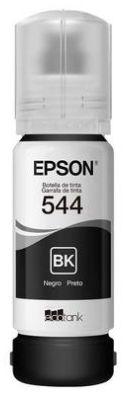 Refil de Tinta EPSON, Preto - T544120