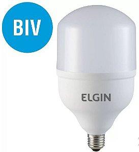 Lâmpada Super Bulbo LED 40W Bivolt 6500K 25000H Base E27 - Elgin