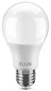 Lâmpada Led A55 7w Bulbo Bivolt E27 Branca Fria - Elgin