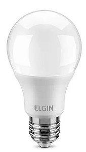Lâmpada bulbo LED 4.8w 6500k A55 bivolt Elgin