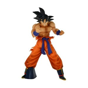 Goku - Maximatic Dragon Ball Z - Banpresto