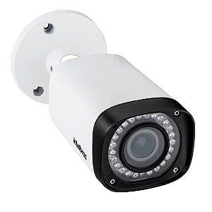 Câmera Intelbras Multi HD Varifocal HD 720p Infravermelho 40m Lente 2,7-13,5mm