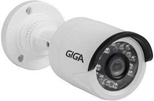Cftv Camera Infra full Ahd Plus 20m 3,6mm - Branca