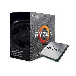 Processador Ryzen 5 3600 - 6 Nucleos 12 Threads