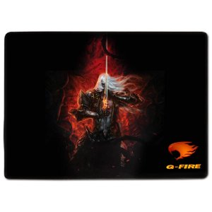 Mouse pad Gamer G-Fire MP2018 - A
