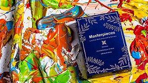 Baralho Masterpieces Cardistry Magica Original Selado