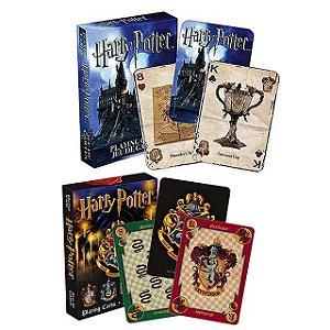 1B -  Baralho  Harry Potter ( Escolher ) 1 Símbolo  OU  1 Brasoes Hogwarts  $ 36,80 Cada