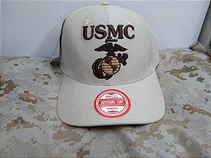 Boné USMC