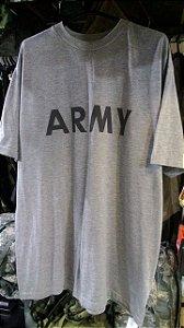 CAMISA ARMY (CINZA)