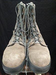 COTURNO BELLEVILLE EM GORE-TEX (GOVERNAMENTAL DA USAF - TAMANHO 42)