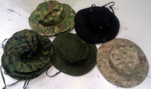 BOONIE HAT (CHINÊS)