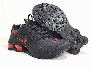 1e5b97d1fe8 Tênis Nike Shox NZ – Masculino (Várias cores)
